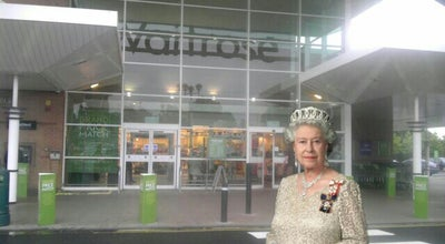 Photo of Supermarket Waitrose at Penn Rd, Wolverhampton WV2 4NJ, United Kingdom