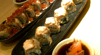 Photo of Sushi Restaurant Sushi Tei at The Flavor Bliss,, Tangerang, Banten 15325, Indonesia