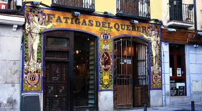 Photo of Tapas Restaurant Fatigas del Querer at C. De La Cruz, 17, Madrid 28005, Spain