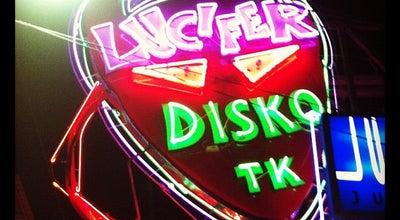 Photo of Nightclub Lucifer Disko Pattaya at Walking Street, Bang Lamung 20150, Thailand