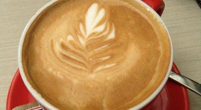 Photo of Coffee Shop Bar Moda at 307 Queen St., Brisbane, QL 4000, Australia