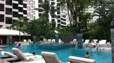 Photo of Hotel Grand Hyatt Singapore at 10 Scotts Road, Singapore 228211, Singapore