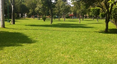 Photo of Park Parque Floresta Coyoacán at Tlalpan, Mexico