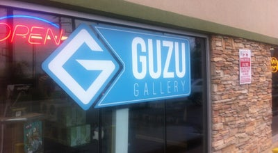 Photo of Toy / Game Store Guzu Gallery at 5000 N Lamar Blvd, Austin, TX 78751, United States