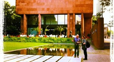 Photo of Art Museum Kunsthalle Bielefeld at Artur-ladebeck-str. 5, Bielefeld 33602, Germany