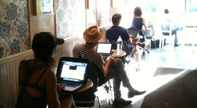 Photo of Coffee Shop Variety Cafe at 368 Graham Ave, Brooklyn, NY 11211, United States