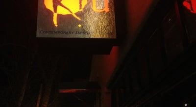 Photo of Sushi Restaurant Kru at 2516 J St, Sacramento, CA 95816, United States