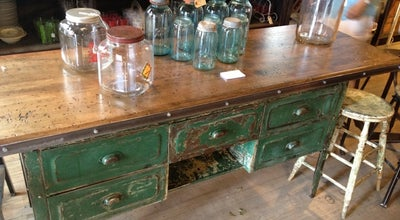Photo of Antique Shop Brooklyn Reclamation at 676 Driggs Ave, Brooklyn, NY 11211, United States