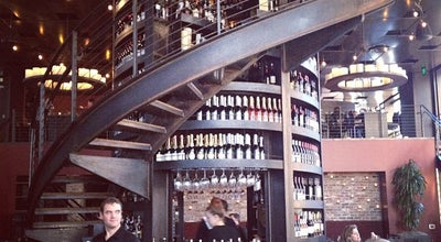 Photo of Wine Bar Purple Café & Wine Bar at 1225 4th Ave, Seattle, WA 98101, United States