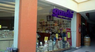 Photo of Bookstore Libreria Gandhi at Pasea De Los Héroes 911, Tijuana, Mexico