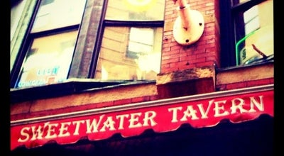 Photo of Pub Sweetwater Tavern at 3 Boylston Pl, Boston, MA 02116, United States