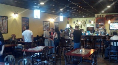 Photo of Cuban Restaurant Mambo Grill And Tapas at 1024 S Fulton St, Salisbury, NC 28144, United States