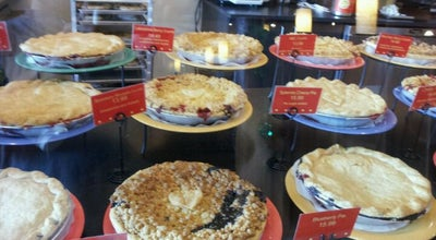 Photo of Bakery Grand Traverse Pie Company at 1446 W Maple Rd, Troy, MI 48084, United States