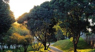 Photo of Park Parque Botânico Tulipas at R. Congani Bocalão, 34, Jundiaí 13212-600, Brazil