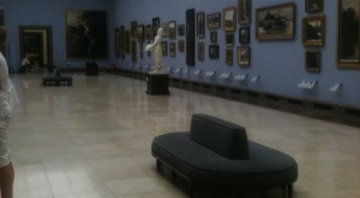 Photo of Art Museum MNK Galeria Sztuki Polskiej XIX wieku w Sukiennicach | The Gallery of 19th Century Polish Art at Rynek Główny 3, Krakow 31-042, Poland