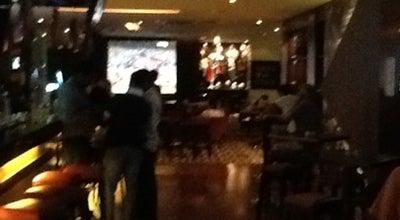Photo of Sports Bar The Huddle Sports Bar & Grill at Citymax Hotels, Kuwait Street, Bur Dubai 25030, United Arab Emirates
