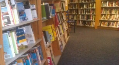 Photo of Bookstore Longfellow Books at 1 Monument Sq, Portland, ME 04101, United States