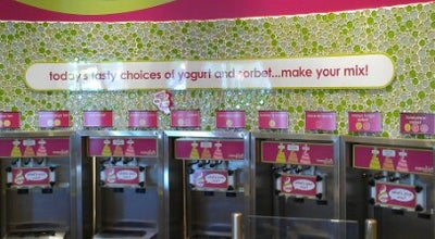 Photo of Ice Cream Shop Menchie's at 298 Indian Trce, Weston, FL 33326, United States