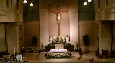 Photo of Church North American Martyrs at 1101 Isaac Dr, Lincoln, NE 68521, United States