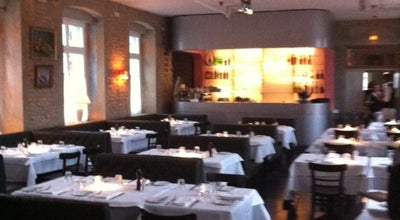 Photo of Restaurant The Grand at Hirtenstr. 4, Berlin 10178, Germany