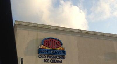 Photo of Ice Cream Shop Bop's Frozen Custard of D'Iberville at 3179 Mallett Rd, Diberville, MS 39540, United States