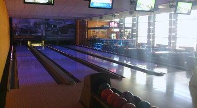 Photo of Bowling Alley Боулінг «Щодня» / Bowling «Schodnya» at Вул. Возз'єднання, 20, Мукачеве 89600, Ukraine