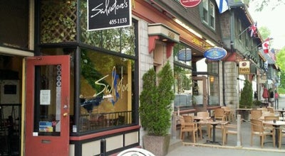 Photo of Pizza Place Salvatore's Pizzaiolo Trattoria at 5541 Young St., Halifax, NS B3K 1Z7, Canada