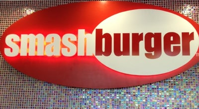 Photo of Burger Joint Smashburger at 278 E 12300 S #106, Draper, UT 84020, United States