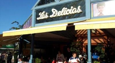 Photo of Ice Cream Shop Las Delicias at Schroeder 6454, Montevideo 11500, Uruguay