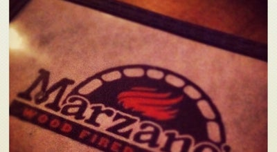 Photo of Italian Restaurant Marzano's at 1501 S, McHenry, IL 60050, United States