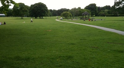Photo of Park Horsforth Hall Park at Hall Lane, Leeds LS1 8 5, United Kingdom