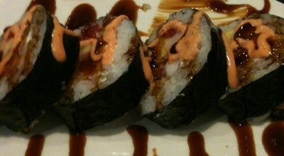 Photo of Sushi Restaurant Tokyo Japan at 3000 N Green River Rd, Evansville, IN 47715, United States