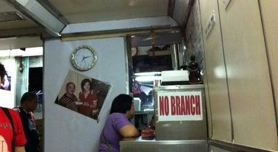 Photo of Vegetarian / Vegan Restaurant Globe Lumpia House at Raon Street, Manila, Philippines