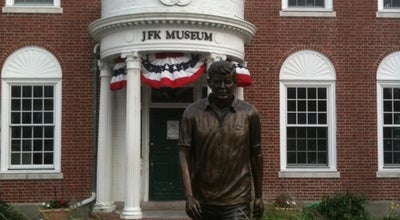 Photo of History Museum JFK Museum at 397 Main St #c, Hyannis, MA 02601, United States