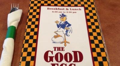 Photo of Breakfast Spot The Good Egg at 5350 E Broadway Blvd, Tucson, AZ 85711, United States