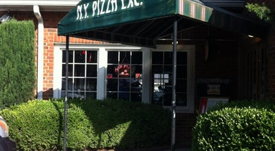 Photo of Pizza Place New York Pizza Exchange at 2810 Paces Ferry Rd Se, Atlanta, GA 30339, United States