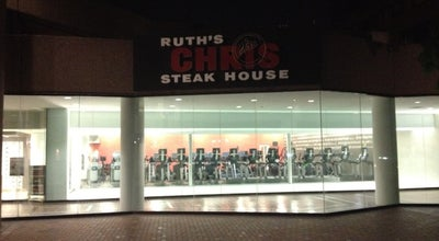 Photo of Steakhouse Ruth's Chris Steak House at 2231 Crystal Dr, 11th, Arlington, VA 22202, United States