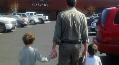 Photo of Church Rocky Mountain Calvary at 4285 N Academy Blvd, Colorado Springs, CO 80918, United States
