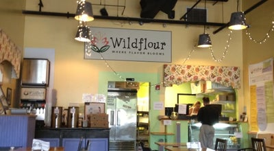 Photo of Sandwich Place Wildflour Cafe at 5815 Windward Pkwy, Alpharetta, GA 30005, United States