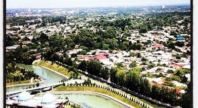 Photo of Monument / Landmark Tashkent TV Tower | Телебашня Ташкент at Ул. А. Темура, 109, ТАшкент, Uzbekistan