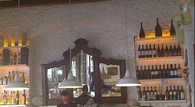 Photo of Italian Restaurant Abbottega at Via Ludovico Muratori 11, Milano 20135, Italy