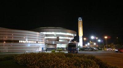 Photo of Supermarket Supercenter Angeloni at Av. Gov. Ivo Silveira, 2445, Florianópolis 88085-001, Brazil