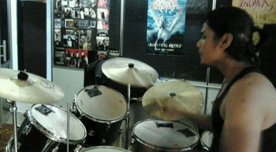 Photo of Rock Club Sky Dancer Studio Jamming N Practise at Malaysia
