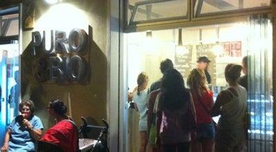 Photo of Ice Cream Shop DURSO GELATI at Viale Napoli, Pesaro 61121, Italy