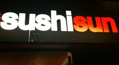 Photo of Sushi Restaurant Sushi Sun at Errazuriz 837, Quilpué, Chile