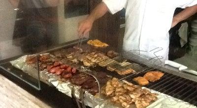 Photo of Brazilian Restaurant Paladar Grill at R. Rio Branco, 107, Patos, Brazil