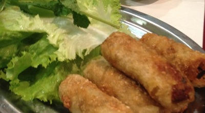 Photo of Vietnamese Restaurant Le Kok at 129 Bis Avenue De Choisy, Paris 75013, France