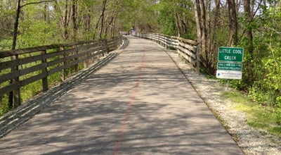 Photo of Trail Monon & 136th at Carmel, IN, United States