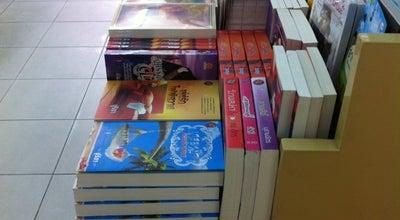 Photo of Bookstore ร้านนายอินทร์ at แกลง, ระยอง, Thailand