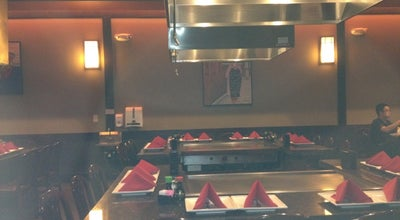Photo of Sushi Restaurant Ohjah Japanese Steakhouse at 20 S Highway 160, Pahrump, NV 89048, United States